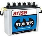 Storage & Automotive Batteries